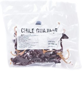 Chile Dry GuajilloSabormex brings you all the flavor of Mexico with ingredients from Mexican cuisine like sauces, chilies jalape