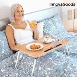 InnovaGoods משולב מתקפל צד שולחן