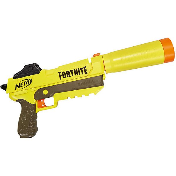 Blaster Nerf Fortnite Springer