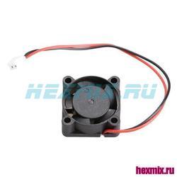 Вентилятор охлаждения 2510-S-5 Кулер 25x25x10мм 5В