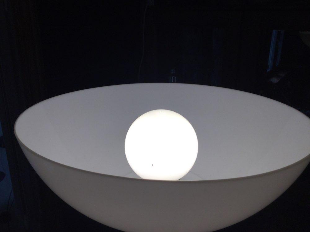 Lâmpadas LED e tubos Ampola Lâmpada Branco