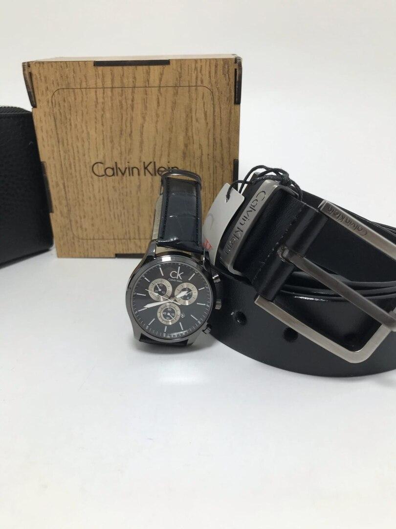Gift Set For Men, Hugo Boss, Gucci, Calvin Klein