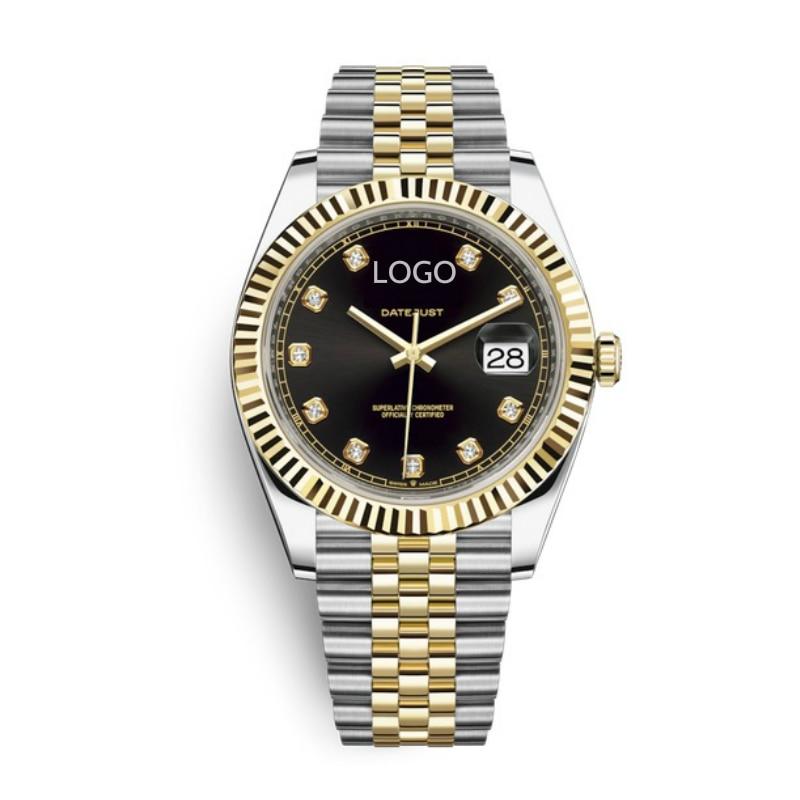 Women Watches Women Fashion Watch Rolexable Designer Ladies Watch Luxury Brand Diamond Quartz Gold Wrist Watch Gifts For Women