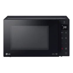 Microwave with Grill LG MH6535GIB 25 L 1000W Black