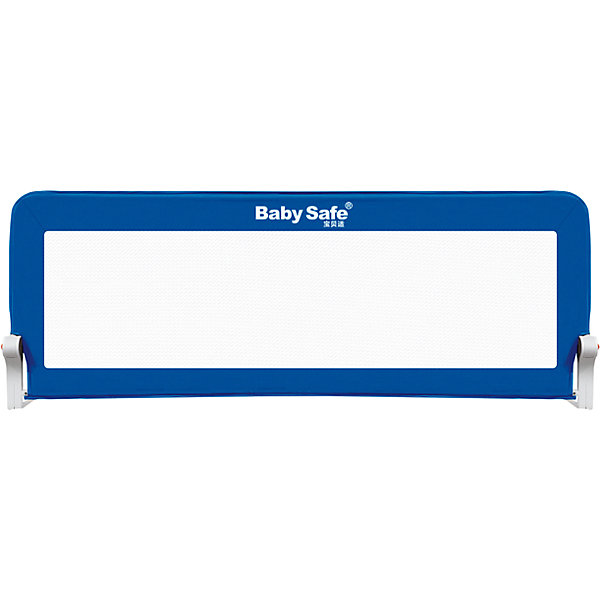 Barrier For Baby Crib Safe 180х42, Blue