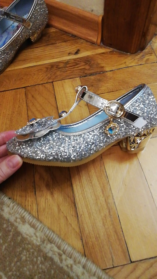 -- Sandálias Sapatos Meninas