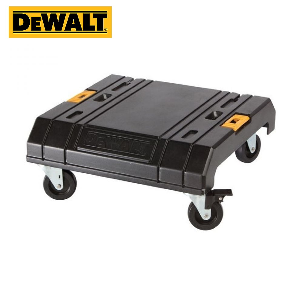 Base With Wheels DeWalt DWST1-71229 Tool Accessories Construction Accessory Storage Box Delivery From Russia