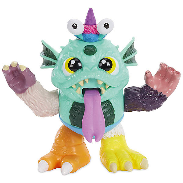 Toy MGA Crate Creatures KaBoom