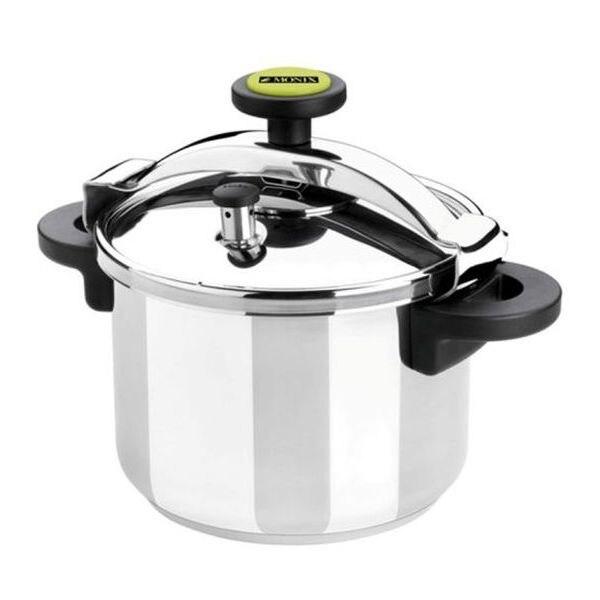 Pressure Cooker Monix M530001 4 L Stainless Steel