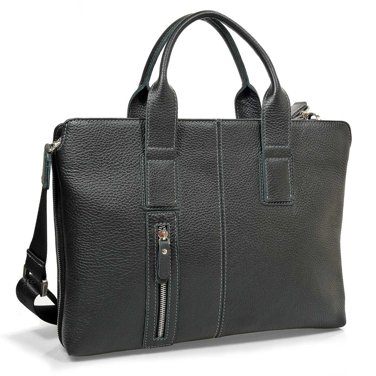 102-288-1 Briefcase Male Пеллекон