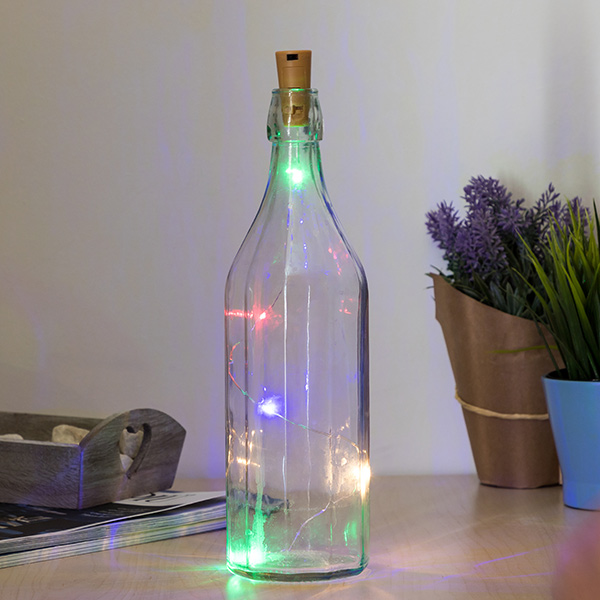 Plug Deco LED Garland|  - title=