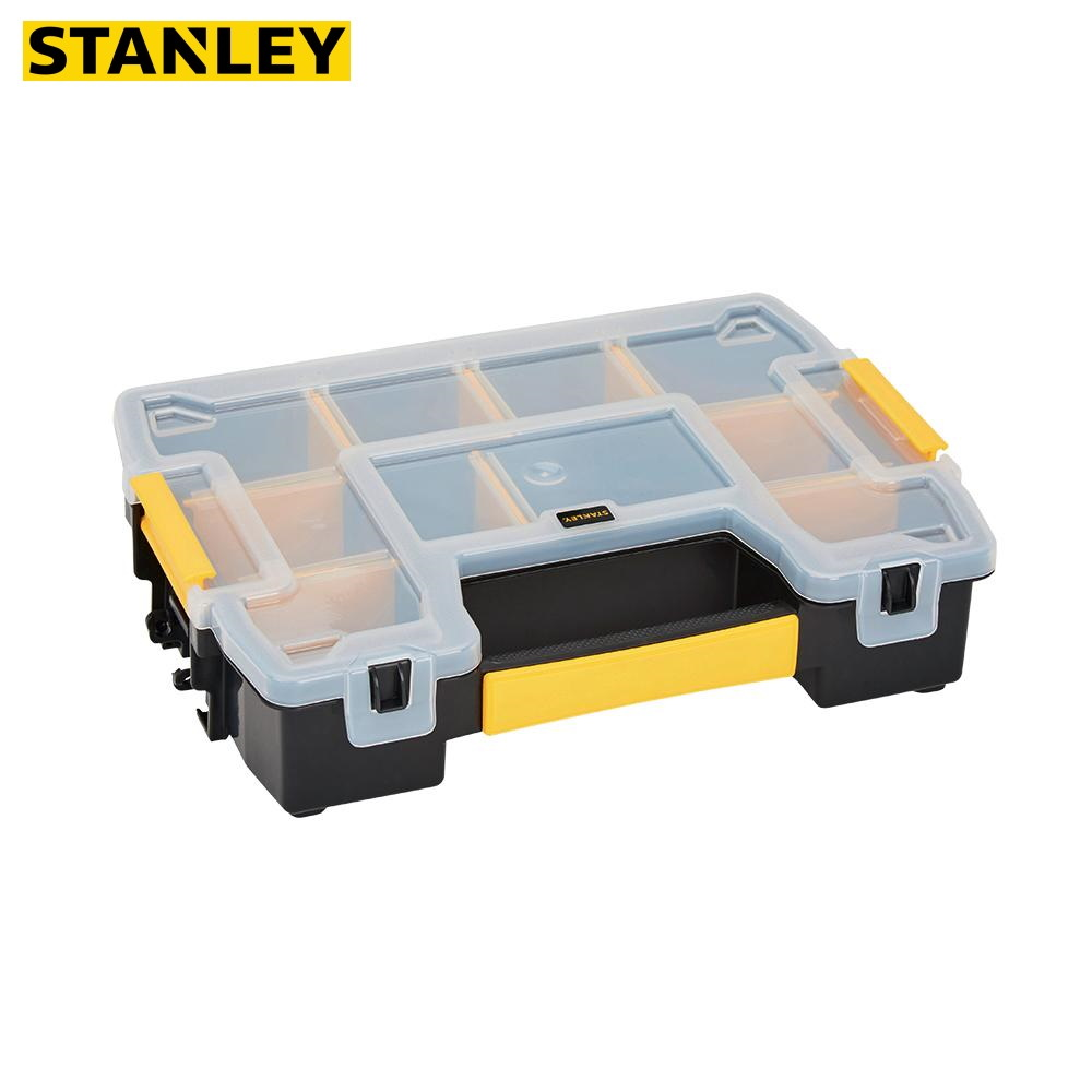 Organizer Plastic Stanley STST1-70720 Tool Accessories Construction Accessory Storage Box Delivery From Russia