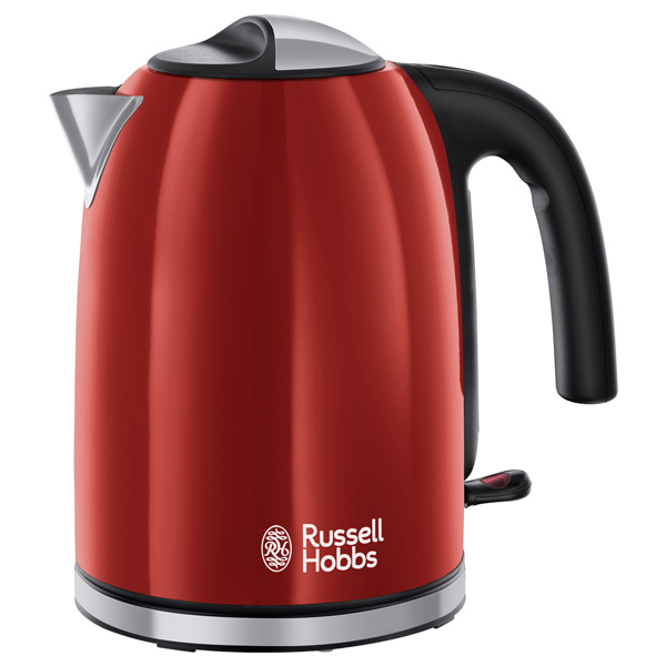 Kettle Russell Hobbs 222222 2400W 1 7 L|Electric Air Pots| |  - title=