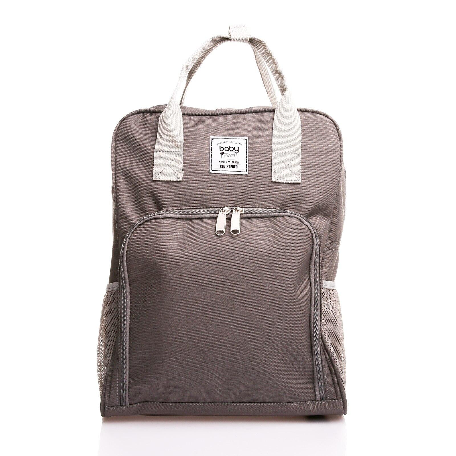 Ebebek Baby Mom Rainbow Care Backpack Bag