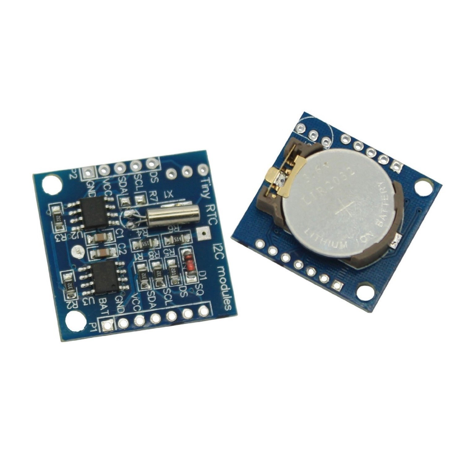 Arduino Tiny RTC I2C DS1307 [Arduino Compatible] цены