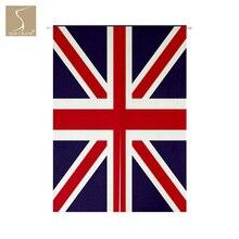 Британский флаг Юнион Джек японский Норен Дверной Занавес для дома, офиса, ресторана, кухни, двери, занавески, декор для комнаты, занавески