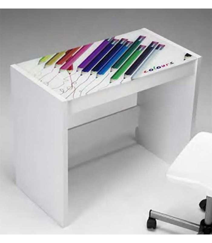 Study Table Image Pens