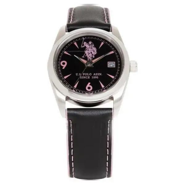 presenteren grootste korting nieuwe us polo assn horloges