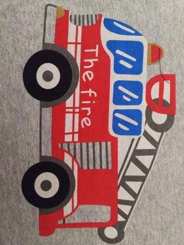 Baby Boys Shirts 2020 New Boys Autumn Tops T shirts Kids Cartoon Tee Children t shirts for Boys Long Sleeve Boys Cotton Shirts photo review