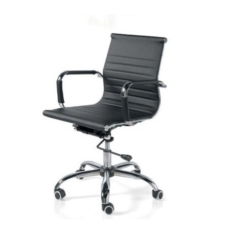 Office Chair Swivel Liftable 6 Colors