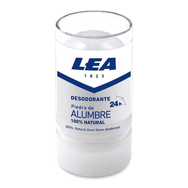 Stick Deodorant Piedra De Alumbre Lea (120 G)