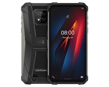 Купить Смартфон Armor 8 (4 + 64 Гб) черный смартфон Ulefone мобильный телефон