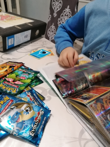 Pokemon TCG: XY-Evolutions Booster Display (36 packs) photo review