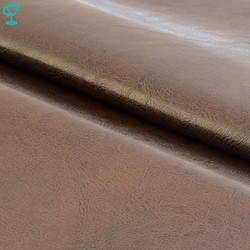 95656 Barneo PU016 Leather PU furniture обивочный material for мебельного production necking furniture chairs sofas
