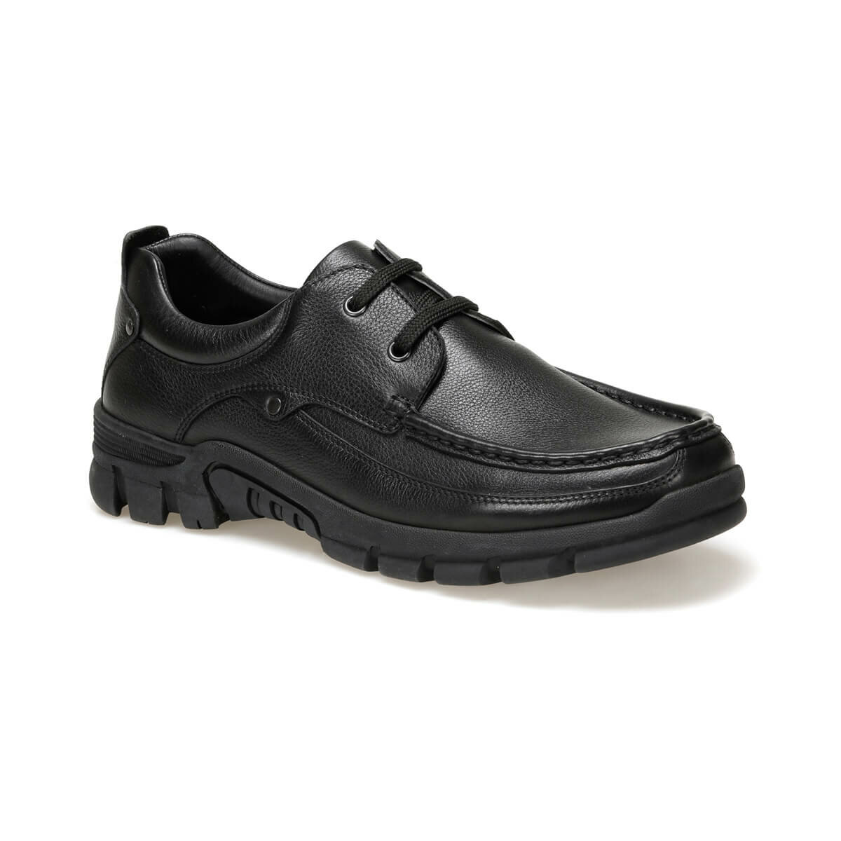 FLO COM-5159 黒人男性の靴 Flogart