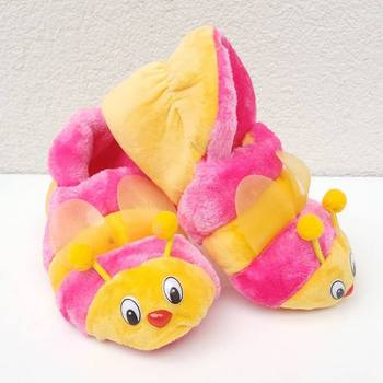 Poultry Yellow Pink Bee Panduf