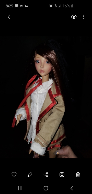-- Presente Presente Ellana