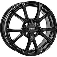 1 RIM 6 0X15 INTER ACTION PULSAR 4/108 ET25 CH65 1