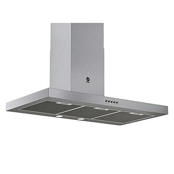 Conventional Hood Balay 3BC585GB 80 Cm 530 M³/h 210W C