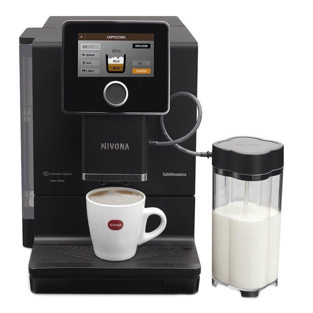 Coffee machine Nivona CafeRomatica NICR 960|Coffee Machines|   - AliExpress