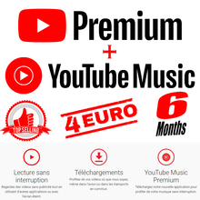 ✅Youtube Premium 3months-6months-1year-lifetime- Android