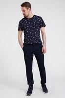 Men's Finn flare pants