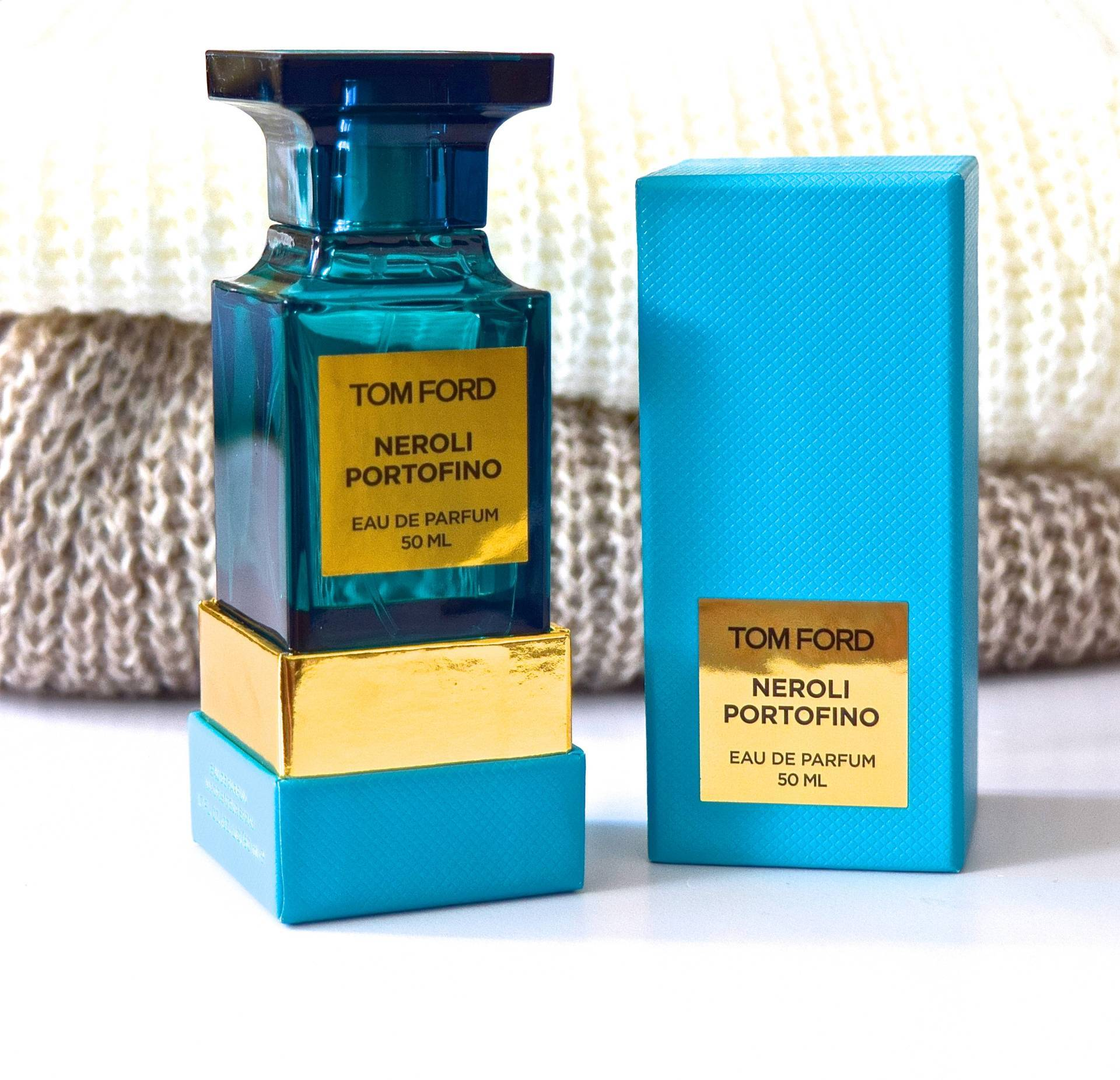 Tom Ford Neroli Portofino 100 Ml