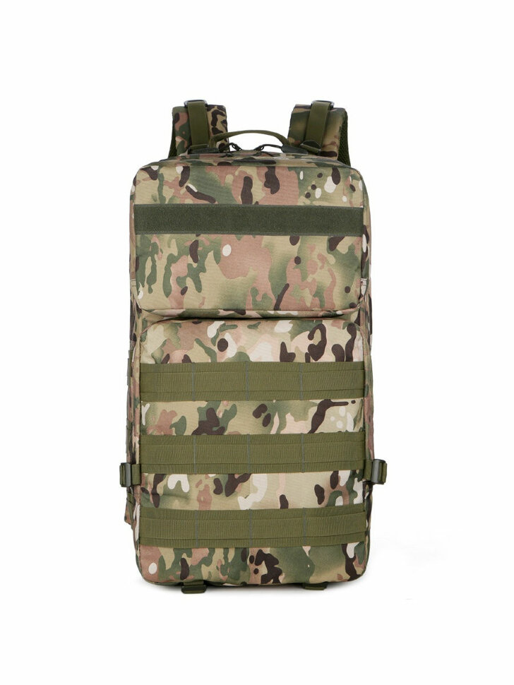 Tactical Backpack Rotekors Gear 5008 Swamp