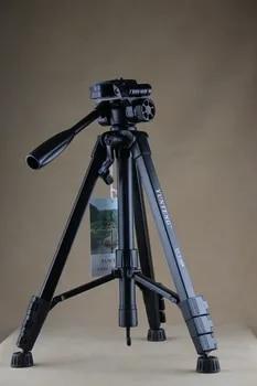Lightweight portable tripod for camera, professional road tripod, Monopod with ball aluminum head, compact tripod sirui n1204x k10xcarbon fiber camera tripod with ball head
