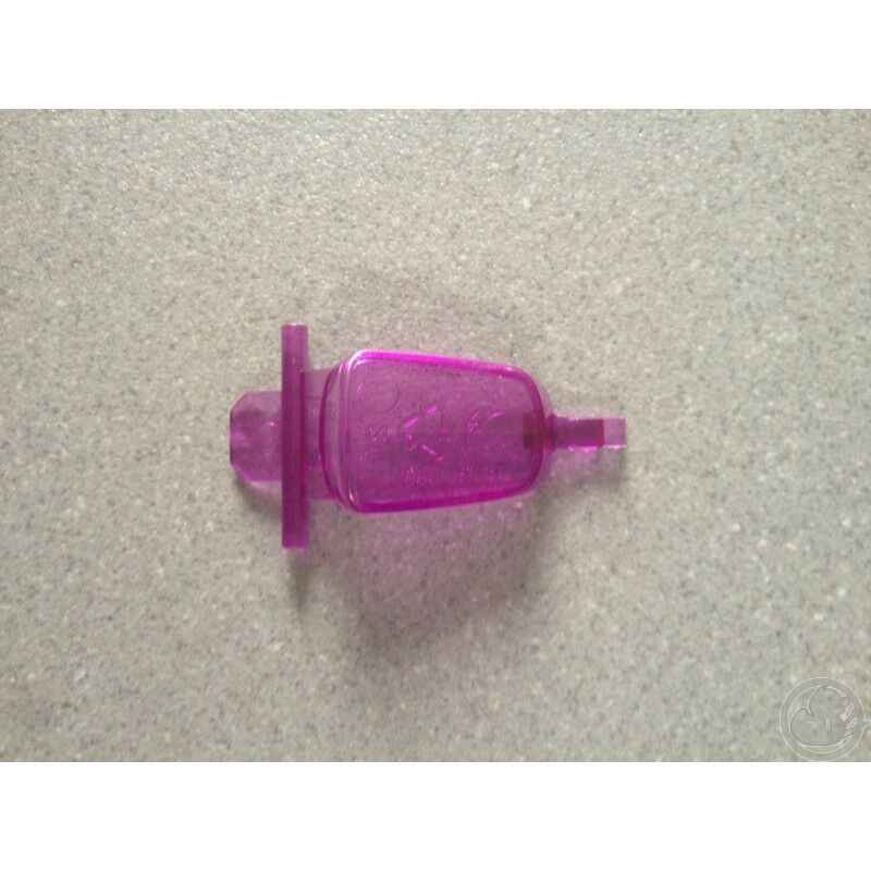 Tefal bouton interrupteur levier fer vapeur GV5220 GV5225 GV5240 GV7120