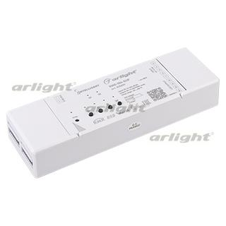 025659 INTELLIGENT ARLIGHT Dimmer KNX-104-SUF (12-36 V, 4x5A) ARLIGHT 1-pc