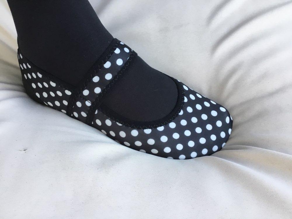 Sapatos de natação sapatos sapatos calçados