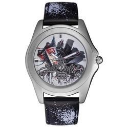 Heren Horloge Marc Ecko E07502G3 (45 Mm)