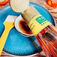 #太太乐鲜鸡汁芝麻香油#香油焗鸡的做法图解8