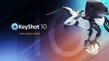 Luxion - KeyShot Pro 10
