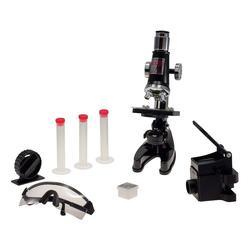 Микроскоп Edu-Toys 100х1200 увеличение