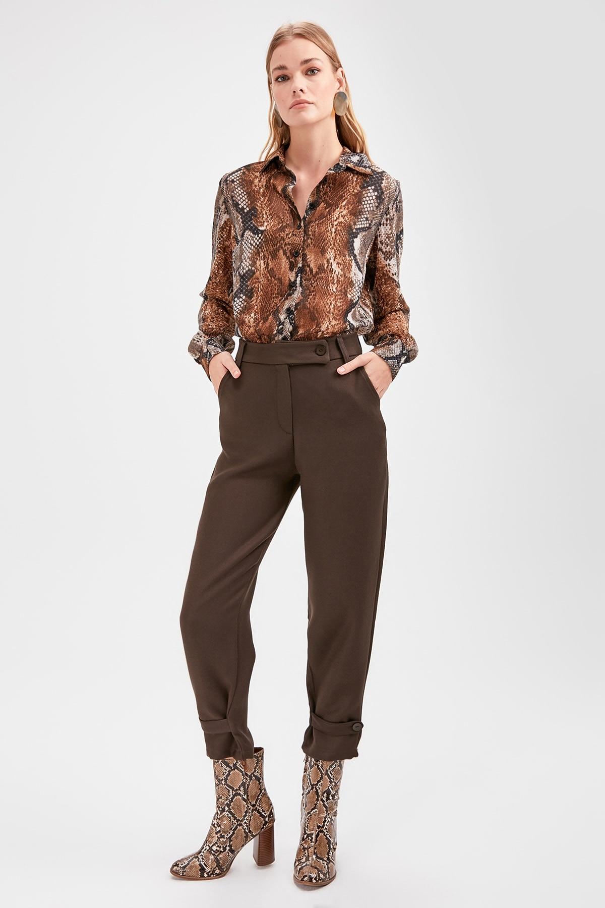 Trendyol Basic Pants TWOAW20PL0503