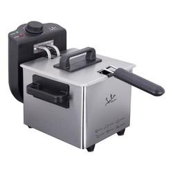 Deep-fat Fryer JATA FR115 1000W Stainless steel
