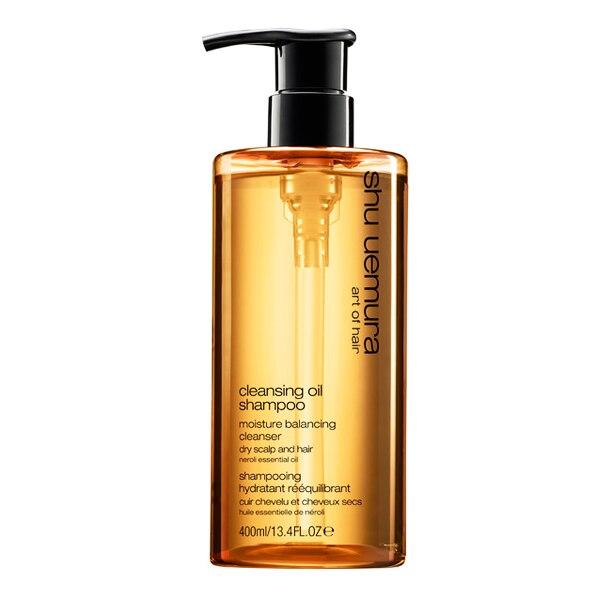 Moisturizing Shampoo Cleansing Oil Shu Uemura (400 Ml)