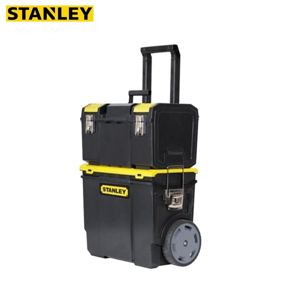 Box With Wheels Stanley 1-70-326 Tool Accessories Construction Accessory Storage Box Delivery From Russia